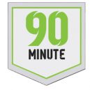 90MINUTE