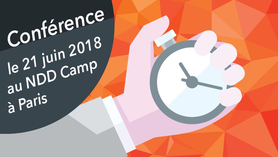 NddCamp, événement sur les noms de domaine (21 juin)