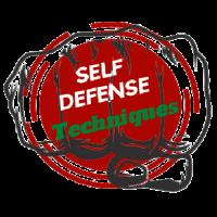 Self Défense Techniques